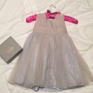 Gorgeous Love by Nettystella dress-Sz 3